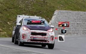 New Kia Sportage 2016