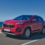 New Sportage_exterior_dynamic_front_#06