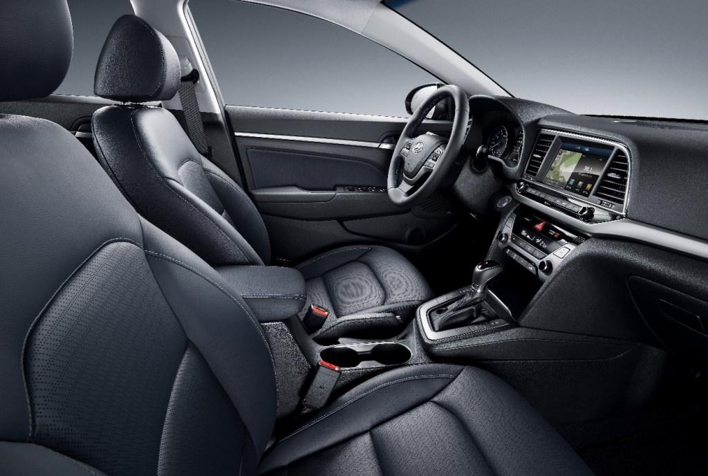 all new Hyundai Elantra revealed ahead Frankfurt (1)