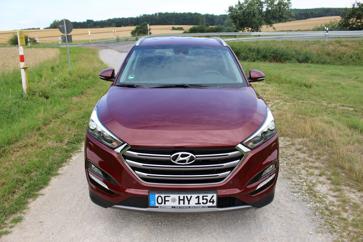 2016 hyundai tucson european review (2)