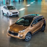 Kia October sales