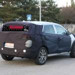 Hyundai Tuscon Facelift 11