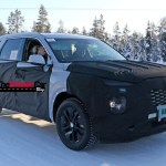 Hyundai Full Size SUV 13