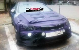 Kia Optima Hybrid Facelift (2)
