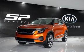 Kia SP SUV India (1)