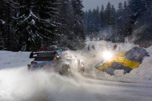 Hyundai Motorsport Rally Team #6