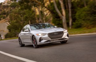 2019 genesis g70 unveiled at nyais (2)