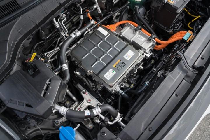 Hyundai Kona 2019 EV