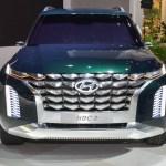 Hyundai Santa Fe XL previewed (3)