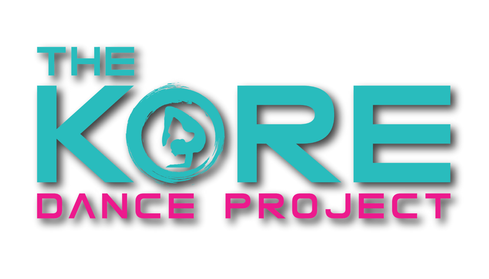 the kore dance project logo