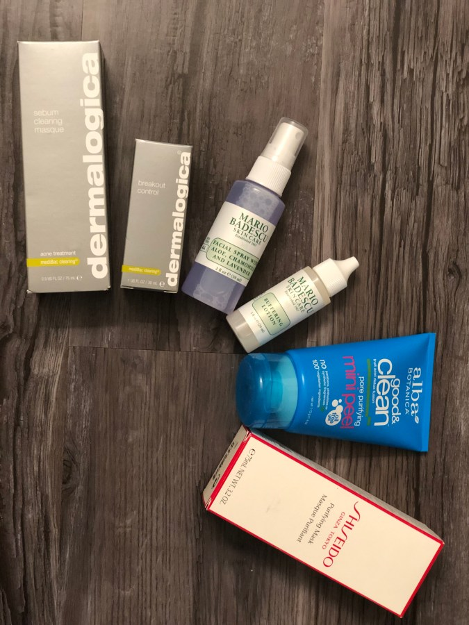 Pregnancy Acne: My Treatment Plan For Clear Skin