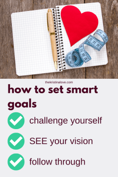 Setting smart goals. How to set smart goals and achieve them.