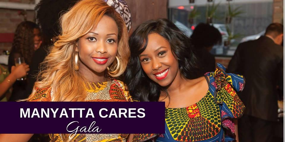 4th Annual Manyatta Cares Gala | Sat. Oct. 21st @ Vantage Venues #Toronto