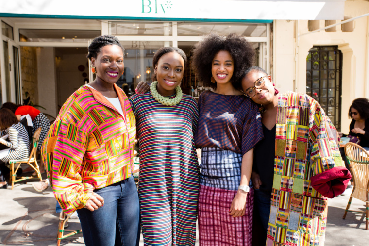 Girls Trip Tours! An African Travel Experience Focused on Women's Empowerment!