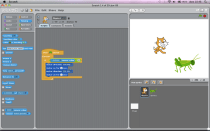 Començant a programar amb Scratch