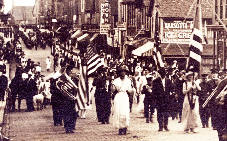Image result for copper strike of 1913