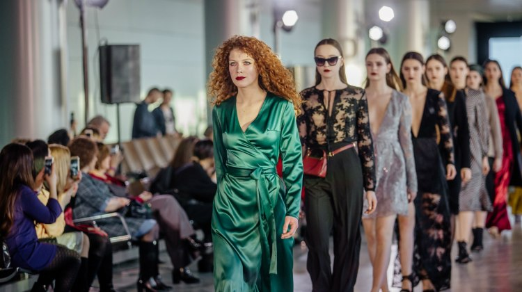 Lviv Fashion Week: презентация коллекции AW 2018