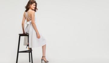 Нарядные платья: что надеть на самые важные события лета 2018?