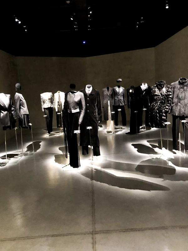Armani/Silos - Музей в Милане