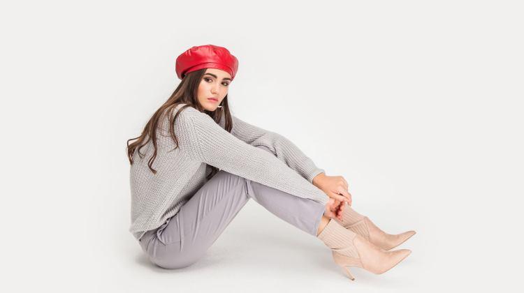 Как не замерзнуть зимой – подборка свитеров от THE LACE