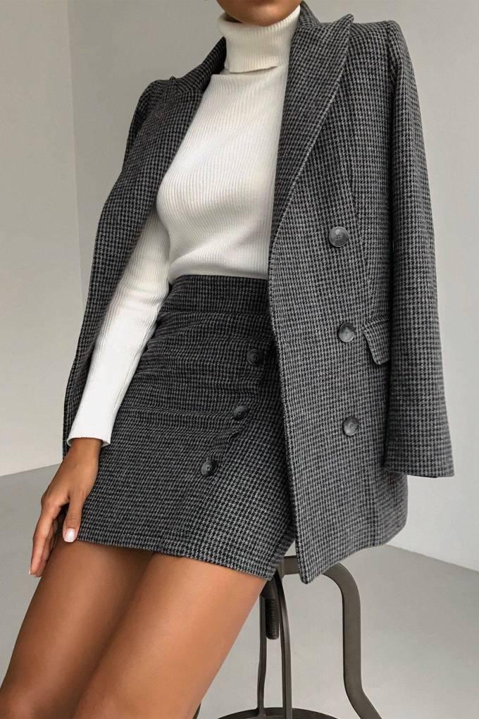 Damen- und Herrenbekleidung