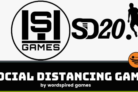 Social Distancing Game