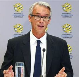 FFA Seek Illegal Activity To Increase A-League Revenue