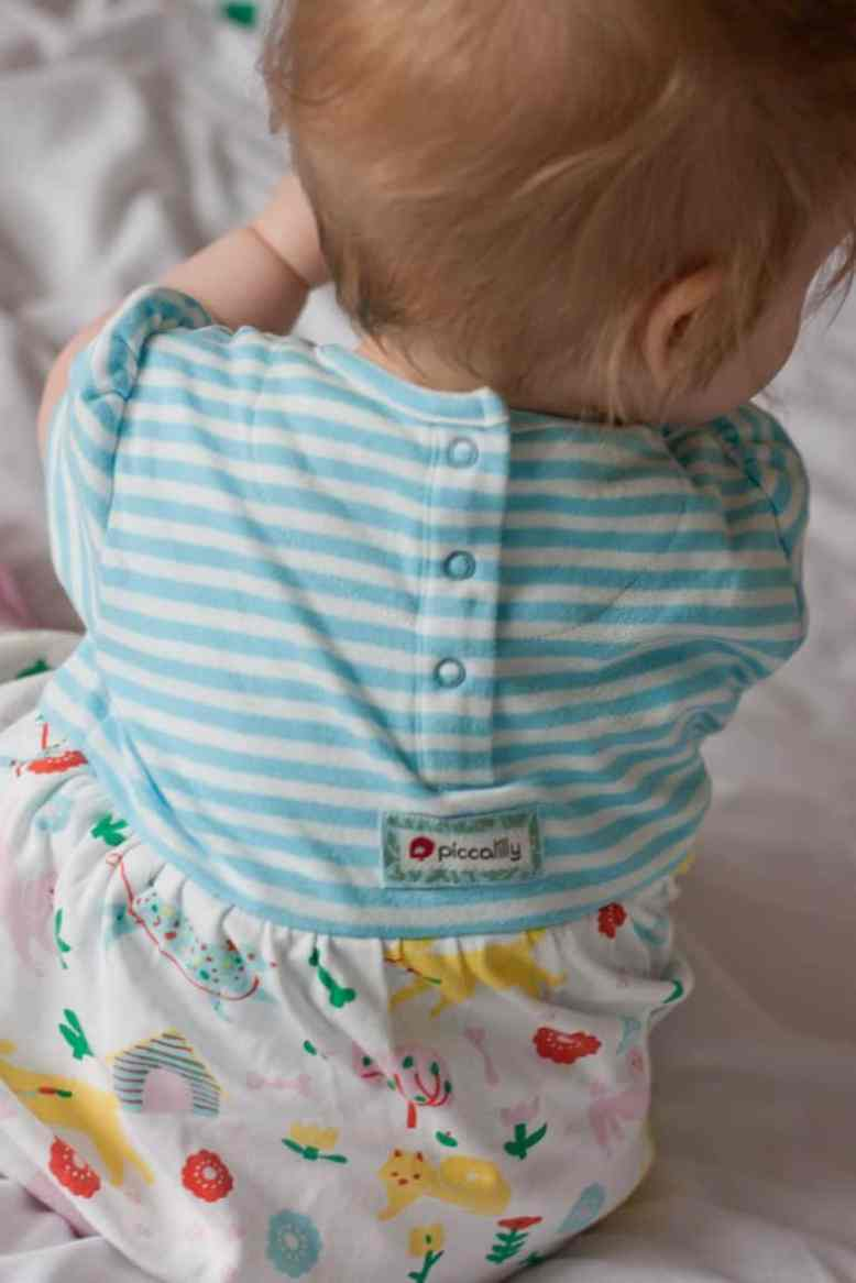 Piccalilly Organic Clothing Review