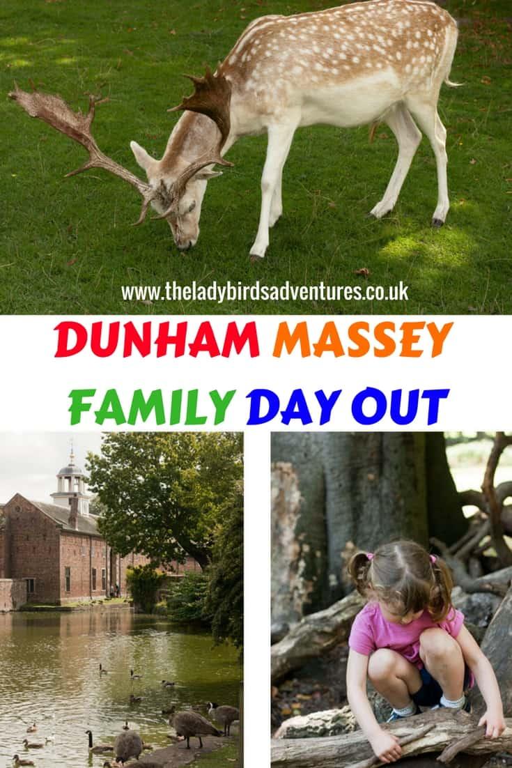 Dunham Massey
