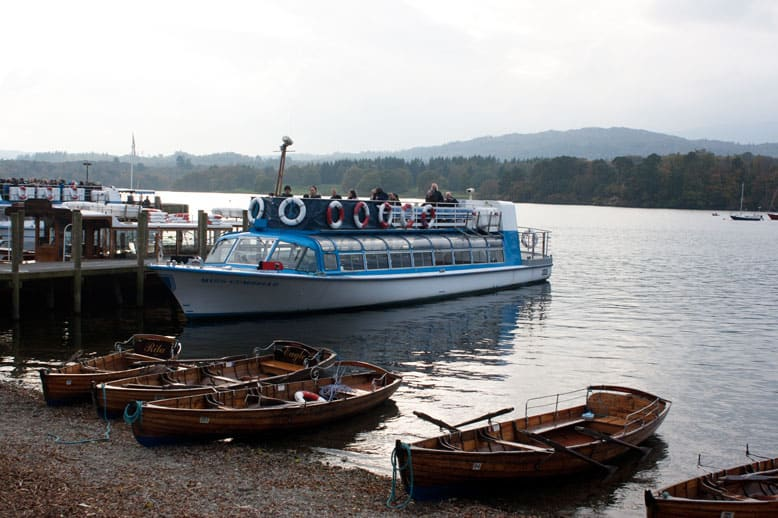 9 things to do with children in the Lake District