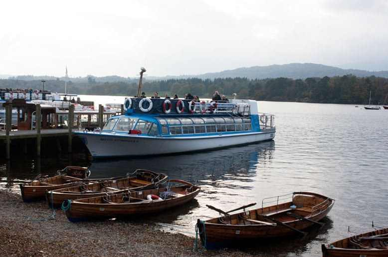 things to do in the lake district with children