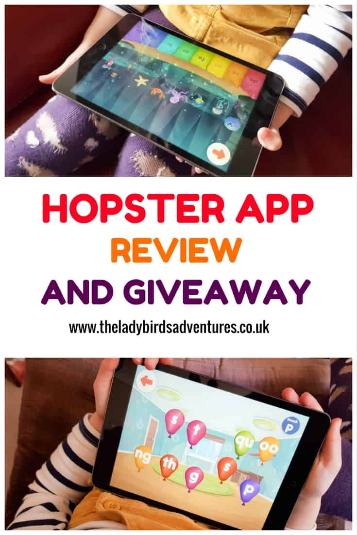 Hopster review