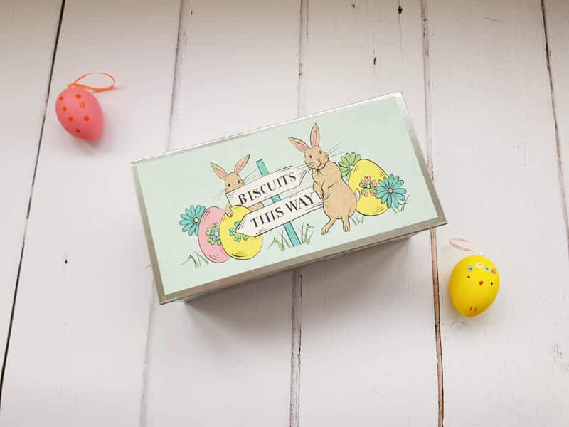 Easter Gift Guide for Families