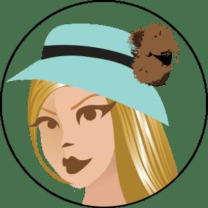 Nikki, the Lady Dicks host