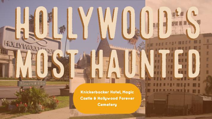 Dead Hollywood The Lady Dicks