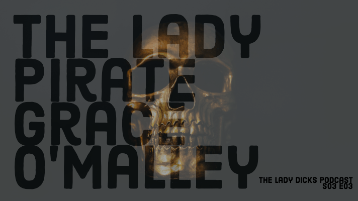 female pirates Grace O'Malley