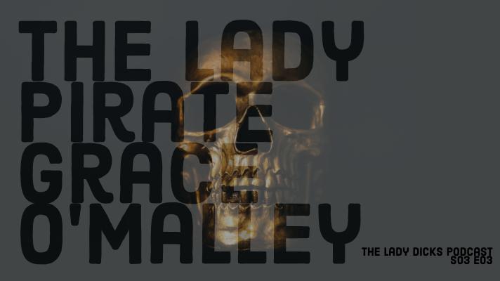 female pirates Grace O'Malley