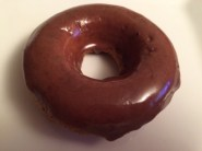Cakey Donut