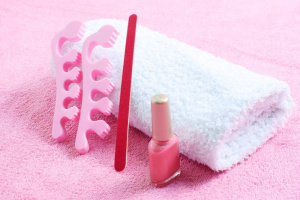 $2.00 At-Home Pedicures!