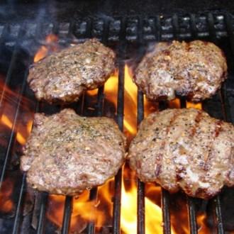 Budget-Basic Burger Recipe!