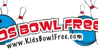 Kids Bowl Free, All Summer!