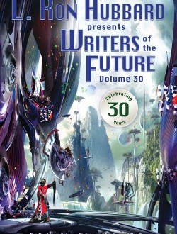 Book Review: Writers of the Future, Volume 30 & Reader Giveaway!