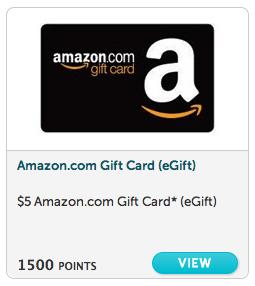 Gift Closet Ideas: Recyclebank Gift Card Rewards!