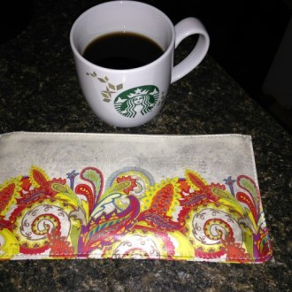 Saving To Go With A Cup Of Joe: Envelope Savings Systems!