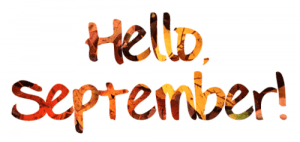 What To Buy & Not To Buy In September!