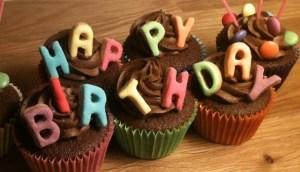 Happy 32nd Birthday To Me & Birthday Freebie List!