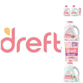 Dreft #AmazingHood Campaign & Giveaway!