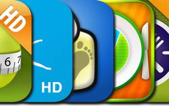 Battle Of The Bulge, Budget-Style: My Go-To Gluten-Free Lifestyle Apps!