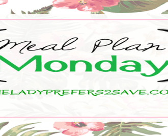 Meal Plan Monday & Stockpile Shopping Trip: 6/29-7/5/15!