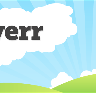 October No-Spend Challenge Day 18: Make Extra Money Using Fiverr!